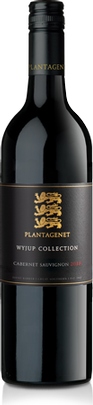 2018 Wyjup Collection Cabernet Sauvignon