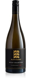 2018 Wyjup Collection Chardonnay