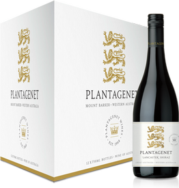 2017 'Lancaster' Shiraz six pack
