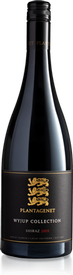 2018 Wyjup Collection Shiraz